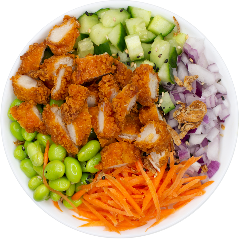 CRISPY-CHICKEN-POKÉ